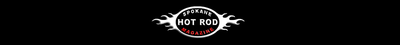 Spokane Hot Rod Magazine