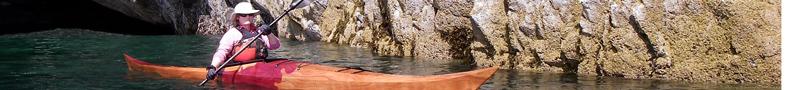 Guillemot Kayaks Plans Catalog