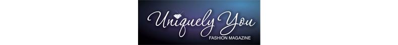 Uniquely You Fashion Magazine