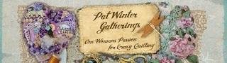 Crazy Quilt Gatherings