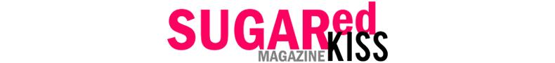 Sugared Kiss Mag by Ashley Fontenot