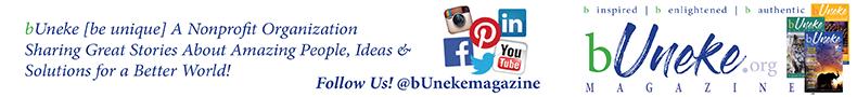 bUneke Magazine