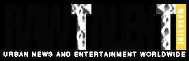 Raw Talent Magazine