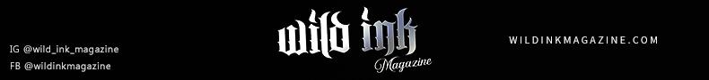 Wild Ink Magazine