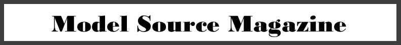Model Source Magazine
