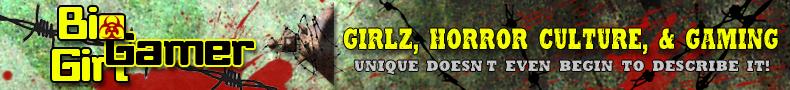 BioGamer Girl