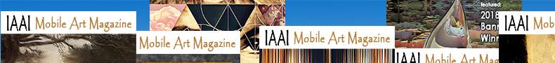 IAAI Mobile Art Magazine