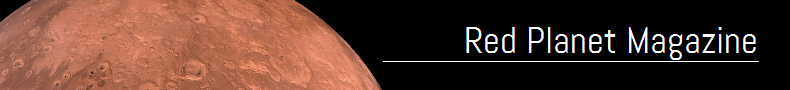Red Planet Volume 1