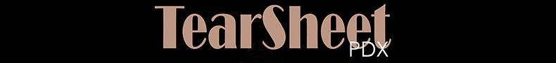 TearSheet PDX 2020
