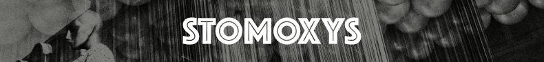 STOMOXYS photozines