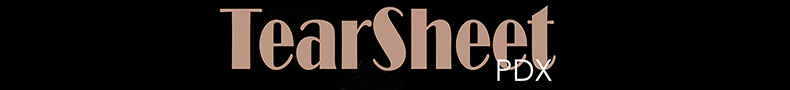 TearSheet PDX 2021