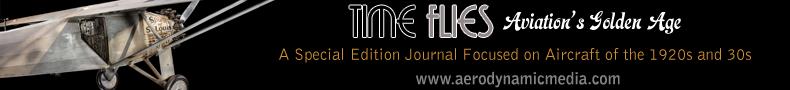 Time Flies: Aviation's Golden Age