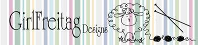 GirlFreitag Designs