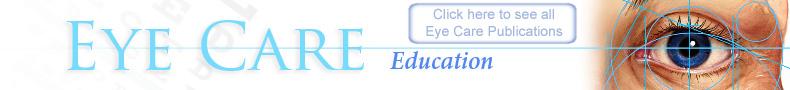 Eye Care Education