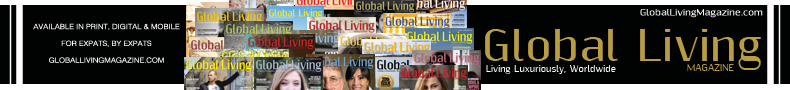 Global Living Magazine