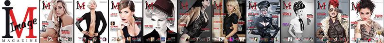 I'M Image Magazine