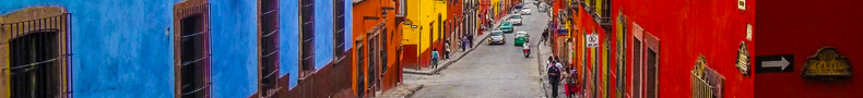San Miguel Travel