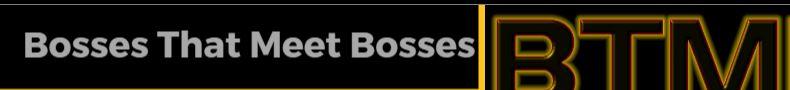 Bosses that Meet Bosses