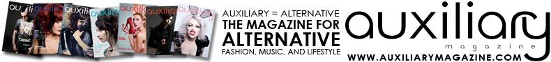 Auxiliary Magazine