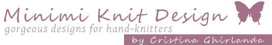 Minimi Knit Design