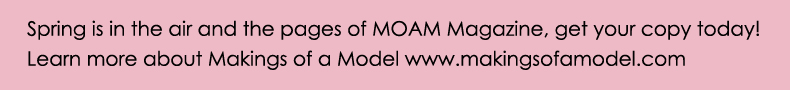 Makings of a Model Magazine