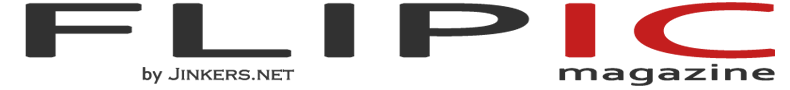 FLIPIC MAGAZINE