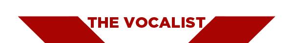 Vocalist Magazine