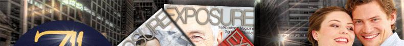 Exposure Magazine Signature October Issue