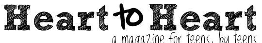 Heart to Heart Magazine