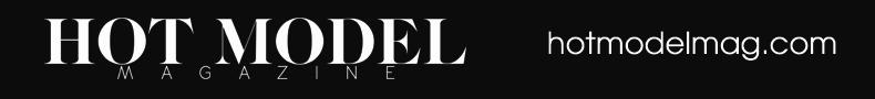 Hot Model Magazine