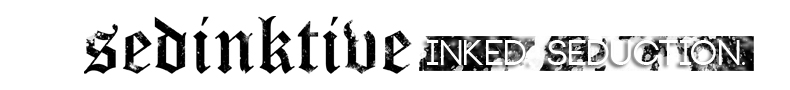 sedINKtive magazine