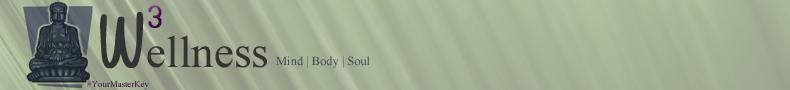 Wellness: Mind Body Soul