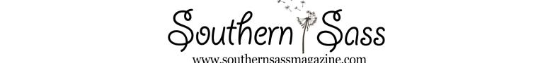 Southern Sass Magazine 2015
