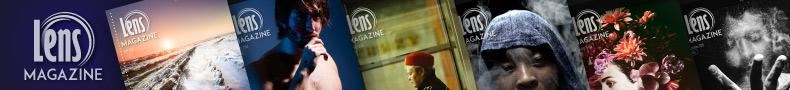 International Lens Magazine