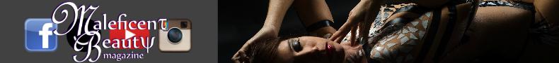 © Maleficent Beauty Magazine