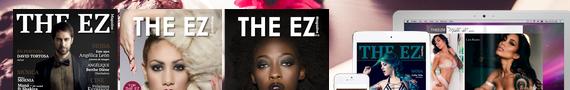 The Ez Magazine