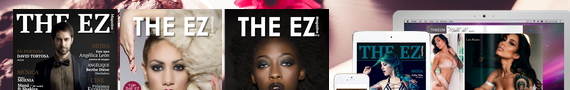 The Ez Magazine