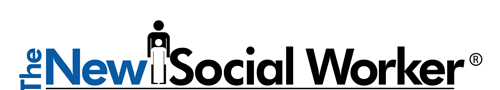 The New Social Worker