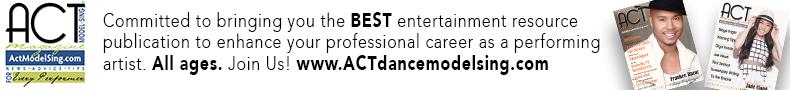 ACT Like A Pro Magazine