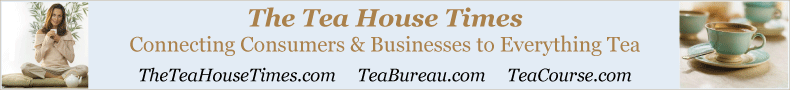 The Tea House Times