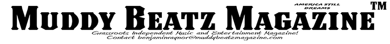 MuddyBeatz Magazine