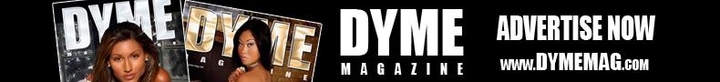 DYME Magazine