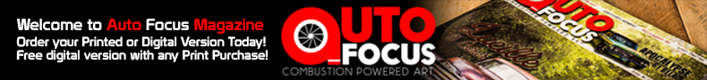 Auto Focus Magazine