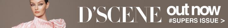 D'SCENE Magazine