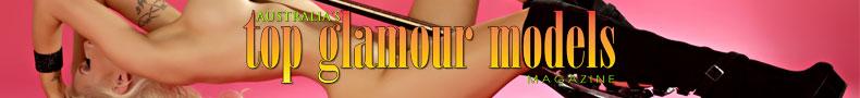 Australias Top Glamour Models Magazines