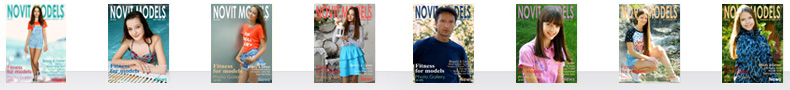 Magazines NOVIT MODELS™