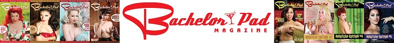 Bachelor Pad Magazine