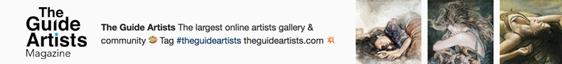 The Guide Artists Magazine