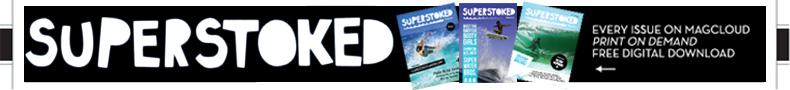 Superstoked Magazine