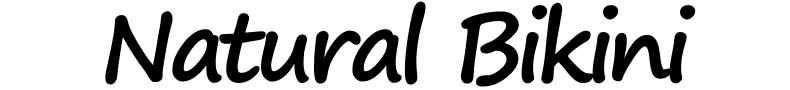 Natural Bikini Magazine